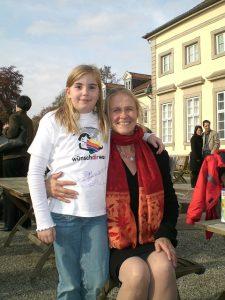 Cornelia mit Julia
