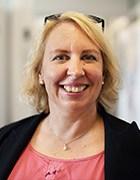 Claudia Weiler- Vorstandsvorsitzende von wünschdirwas