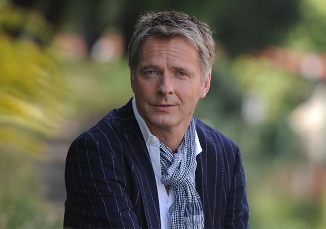 Botschafter Jörg Pilawa