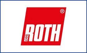 Carl Roth - Unterstützer für wünschdirwas