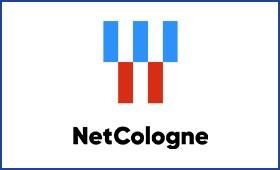 netcologne - Spende für wünschdirwas